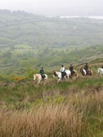 Irish Horse Riding Vacation Itinerary Day 5